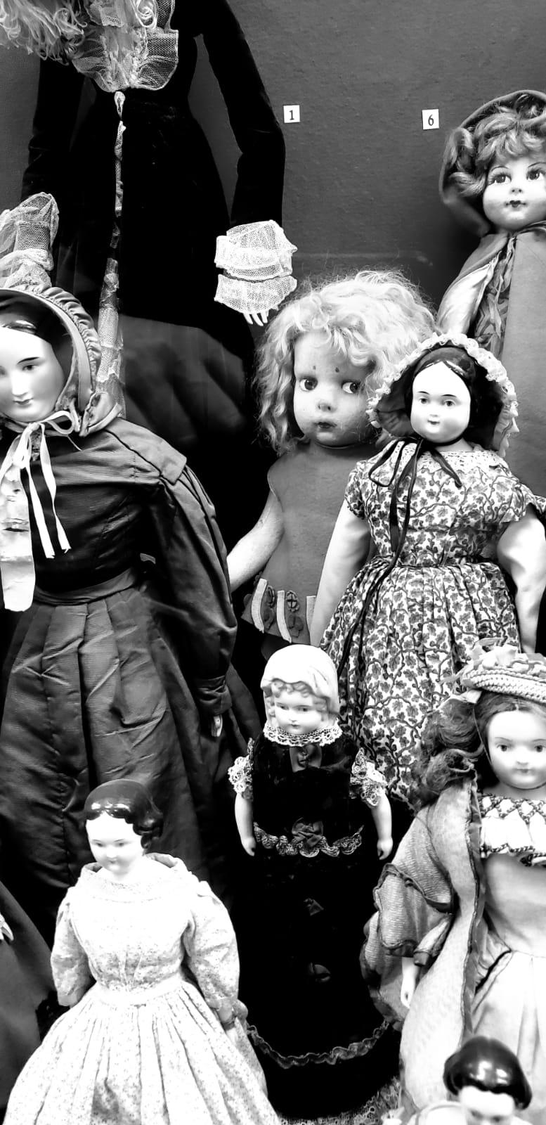 Dolls Evangeline S